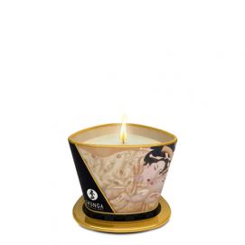 Shunga - Massagekaars Verlangen & Vanille - Shunga | PleasureToys.nl
