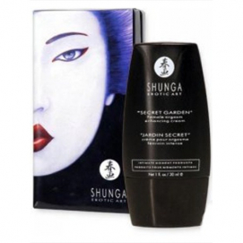 Shunga -  Orgasme crème voor vrouwen - Shunga   PleasureToys.nl