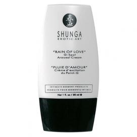 Shunga -  Rain of Love Stimulerende Crème - Shunga | PleasureToys.nl