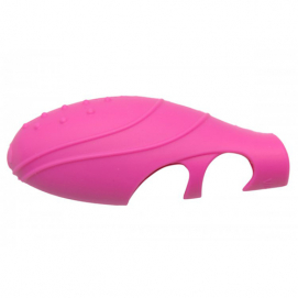 Siliconen G-Spot Vinger Vibrator - Frisky | PleasureToys.nl