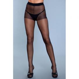 Skin To Skin High-Waist Panty - Be Wicked | PleasureToys.nl
