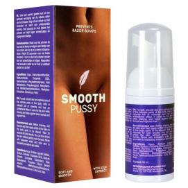 Smooth Pussy - Scheerschuim Voor Vrouwen - Morningstar | PleasureToys.nl