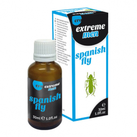 Spanish Fly Extreme voor mannen - Ero by Hot | PleasureToys.nl