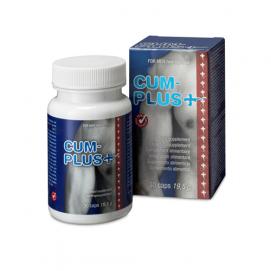 Sperma Verbeteraar - Cum Plus - Cobeco Pharma | PleasureToys.nl