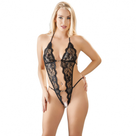 Stringbody Van Kant - Cottelli Collection | PleasureToys.nl