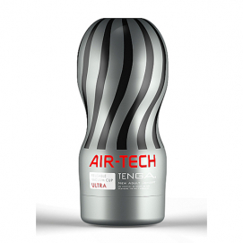 Tenga - Air Tech Vacuüm Cup - Ultra Zuigkracht - Tenga | PleasureToys.nl