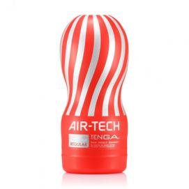 Tenga - Air Tech Vacuum Cup - Midden/Normaal - Tenga | PleasureToys.nl