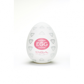 Tenga Egg - Stepper - Tenga   PleasureToys.nl