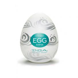 Tenga Egg - Surfer - Tenga | PleasureToys.nl
