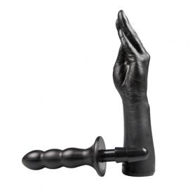 TitanMen The Hand Vac-U-Lock Dildo - Titanmen | PleasureToys.nl