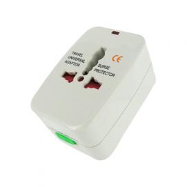Universele Voltage Adapter - Master Series | PleasureToys.nl