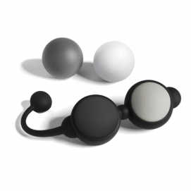 "Vagina Ballen Set 50 Shades ""Beyond Aroused"" - Fifty Shades of Grey 