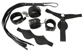 Vegan Bondage-Set - Vegan Fetish | PleasureToys.nl