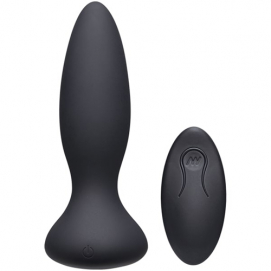 Vibe Adventurous Vibrerende Buttplug - A-Play | PleasureToys.nl