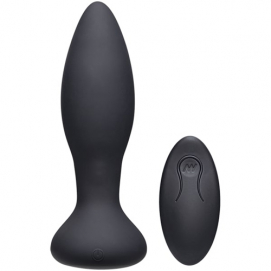 Vibe Experienced Vibrerende Buttplug - A-Play | PleasureToys.nl