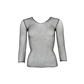 Visnet Shirt - Mandy mystery Line | PleasureToys.nl