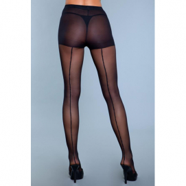 Walk Right Out Naadpanty - Be Wicked   PleasureToys.nl