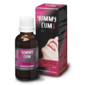 Yummy Cum Drops - Cobeco Pharma | PleasureToys.nl