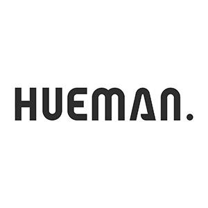 Hueman Merk Logo