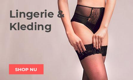 Lingerie & Kleding categorie