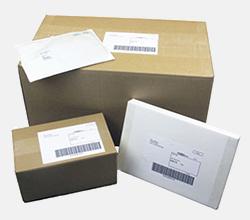 Voorbeeld pakket